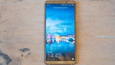 Sådan får du styr på Huawei telefoners strømstyring [TIP]