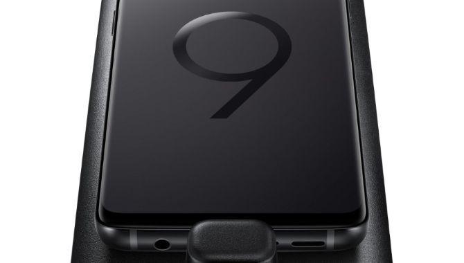 Samsung Galaxy S9 og S9+ beholder 3,5 mm port til jackstik
