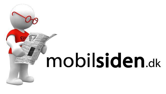 Modtag Mobilsiden.dk's nyhedsbrev