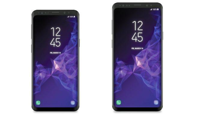 Overblik: Nyt om Samsung Galaxy S9 og S9+, test af Ecovacs Deebot Ozmo 930