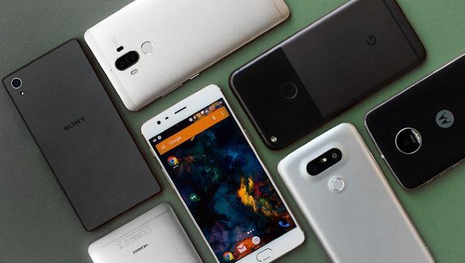 Her er mobilproducenternes regnskaber for 4. kvartal 2017