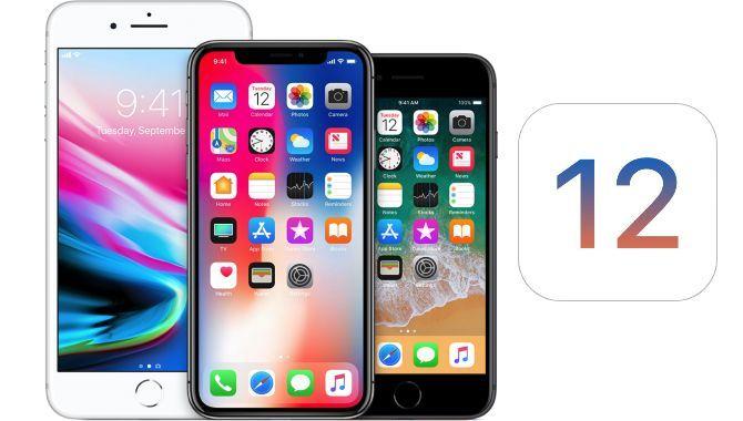 Medie: Apple udskyder nyheder i iOS 12, bl.a. ny hjemmeskærm