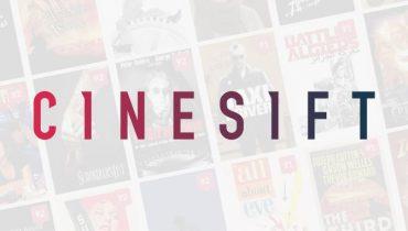Find de bedste film og serier med hjemmesiden CineSift [TIP]