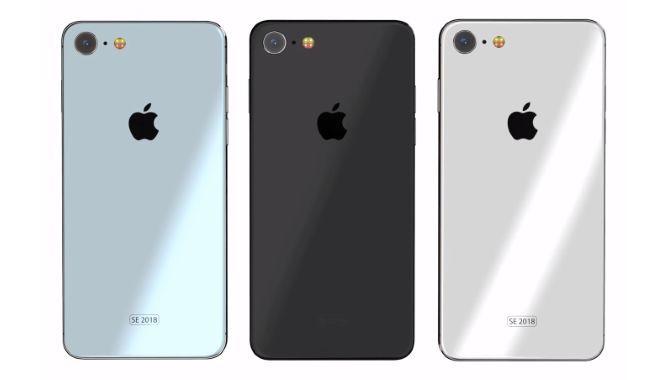 Analytiker: iPhone SE 2 lanceres i maj eller juni