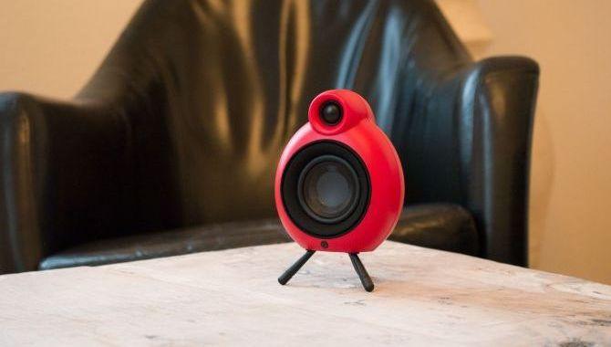 Podspeaker MicroPod Bluetooth MkII – Skuffende [TEST]