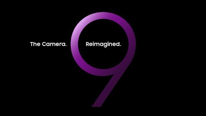Samsung bekræfter: Galaxy S9 og S9 afsløres den 25. februar