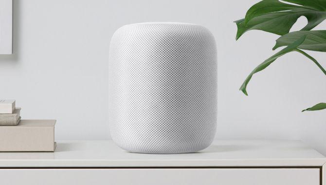 Apple sætter dato på HomePod lancering