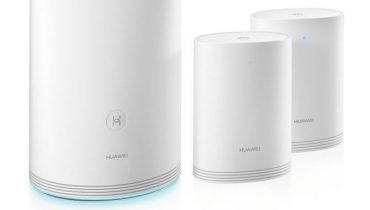 Huawei WiFi Q2: det enkle hjemmenetværk