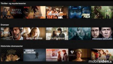 Koder til Netflix afslører gemt indhold [TIP]