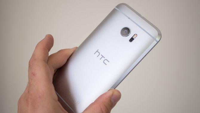 Android 8.0 Oreo er klar til HTC 10 i Danmark
