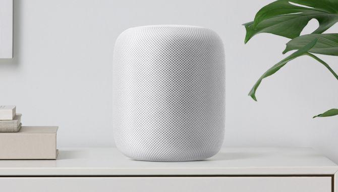 Klar til salg? En million Apple HomePods er på vej