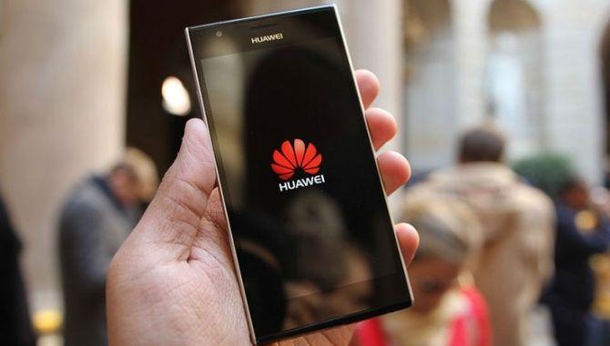 USA går efter at presse Huawei ud