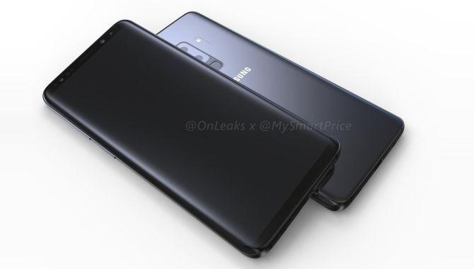 Rygte: Samsung Galaxy S9 og S9+ får ikke større batterier