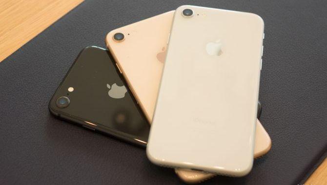 Sikkerhedsopdatering gør iPhones langsommere