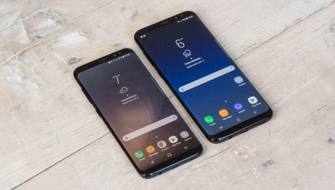 Samsung bekræfter Galaxy S9 præsentation til MWC