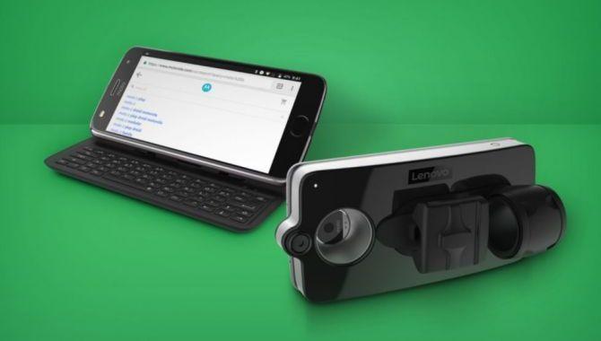 Årets første Motorola Mods ser lovende ud