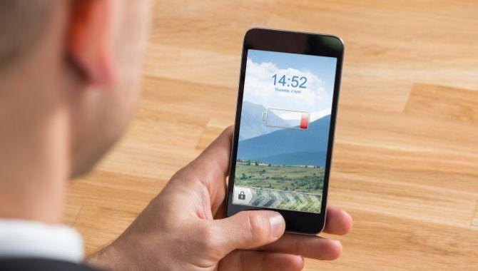 Rapport: her er det mest irriterende ved vores mobiler