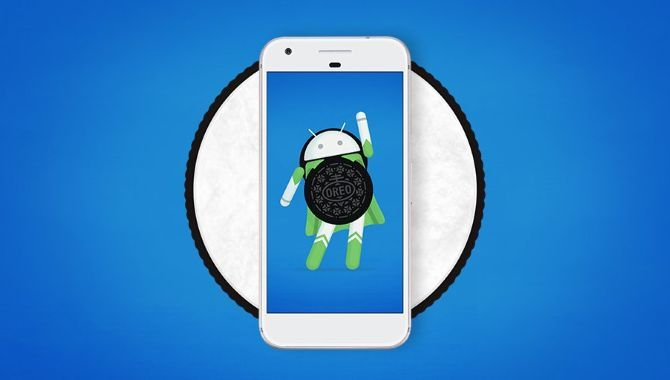 Android Oreo: dobbelt op på antal brugere denne måned