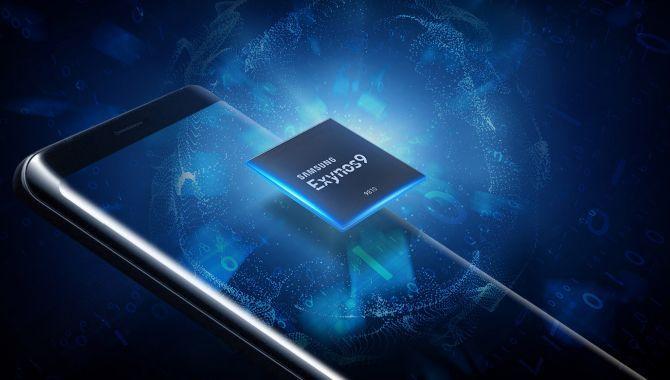 Samsung lancerer Exynos 9810: Processoren i Galaxy S9