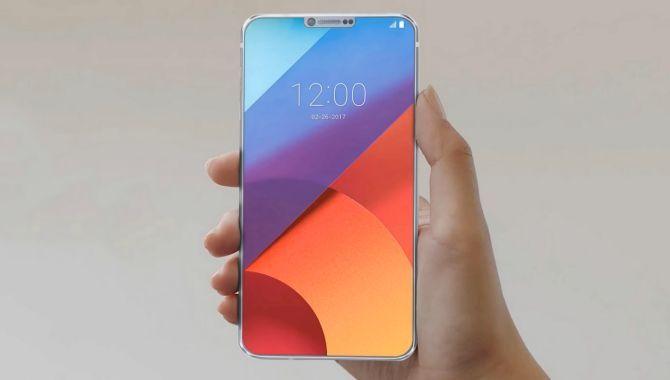 LG skifter navnet på G-smartphoneserien i år