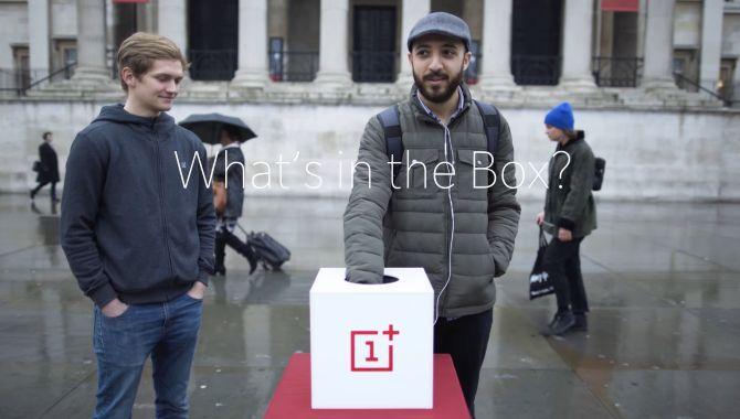 OnePlus 5T på vej i ny variant med Sandstone-bagside?