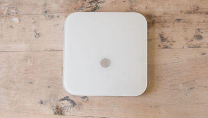 Huawei Smart Scale – få styr på vægten [TEST]