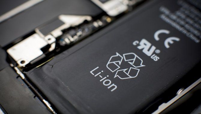 Apples konkurrenter: Vi sløver ikke vores ældre mobiler