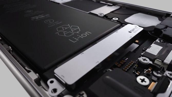 Apple undskylder efter at have gjort ældre iPhones langsommere