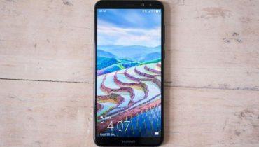 Huawei Mate 10 Lite – Mere eller mindre Mate [TEST]