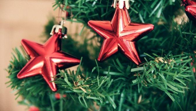 Fra alle os til alle jer: Glædelig Jul!