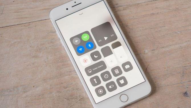 Har du husket at tilpasse kontrolcenteret på din iPhone? [TIP]