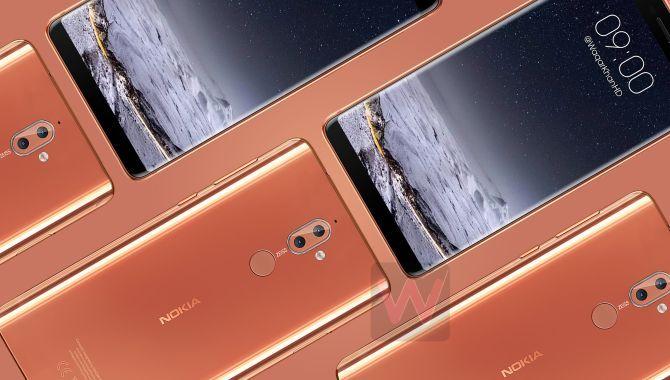 Det vil Nokia 9 byde på