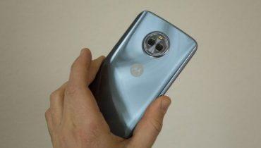 Motorola Moto X4 – satser på det rette [TEST]