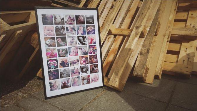 Lav en kreativ foto julegave med beeld [TIP]