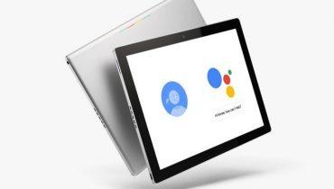 Google Assistant klar til tablets – bare ikke i Danmark