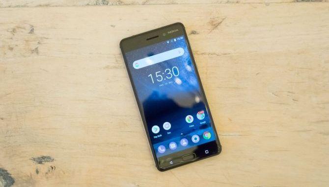 Nokia 6 – En stor og enkel smartphone [TEST]