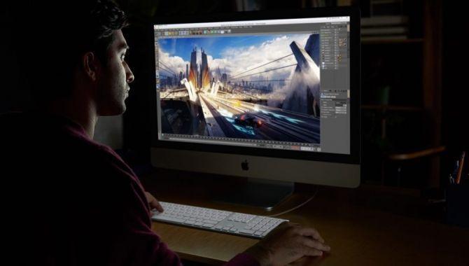 Apples vilde iMac Pro bliver tilgængelig fra i morgen