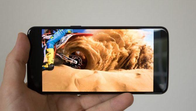 OnePlus 5 og 5T issue: kan ikke streame i HD