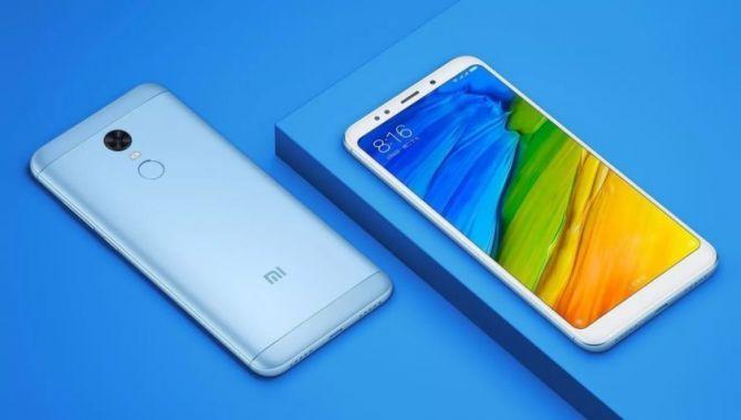 18:9 display til spotpris: Xiaomi Redmi 5 og 5 Plus