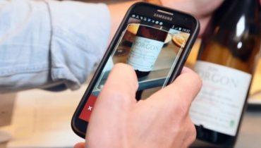 Find den rette vin med denne app [TIP]