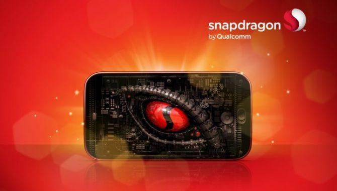 Snapdragon 845 rygte: det vil 2018-processoren byde på