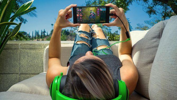 Razer: Derfor har Razer Phone ingen port til jackstik