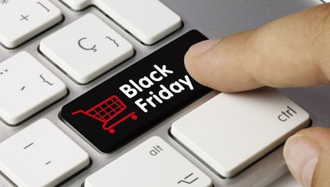 Får du shoppet amok til Black Friday? [AFSTEMNING]