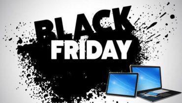 Black Friday: De bedste laptop- og tablettilbud [UPDATE #3]