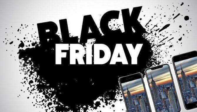 Black Friday: De bedste smartphone-tilbud [UPDATE #4]