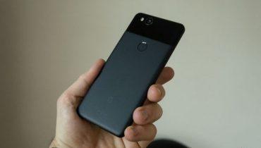 Google Pixel 2 – et behageligt kendskab [TEST]