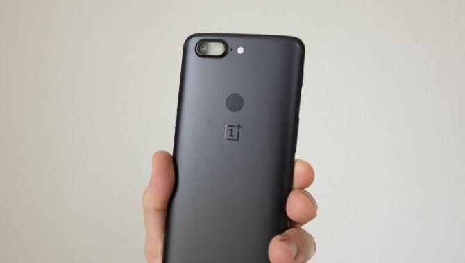 OnePlus 5T: Salget starter nu