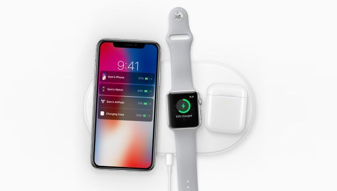 Nu er trådløs opladning hurtigere i iOS 11.2 beta 3