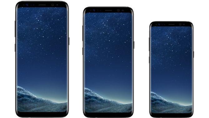 Rygte: Samsungs kompakte mobil er en Galaxy S9 mini