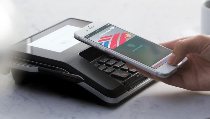 Apple Pay er anmeldt til konkurrencestyrelsen